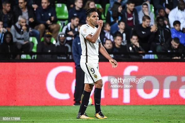 Fc Metz v AS Monaco - Ligue 1 : News Photo