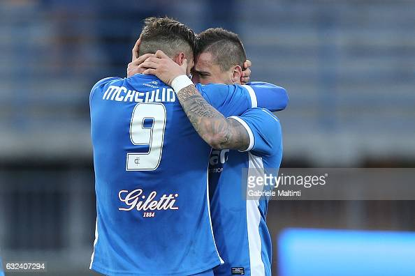 Empoli FC v Udinese Calcio - Serie A : News Photo