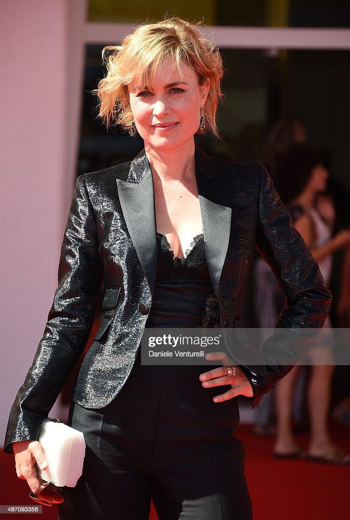 'Janis' Premiere - 72nd Venice Film Festival