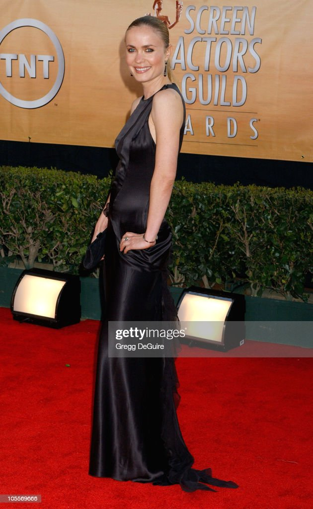 11th Annual Screen Actors Guild Awards - Arrivals