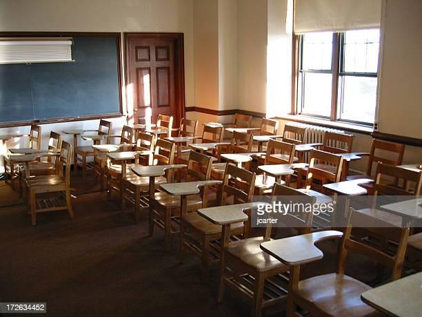 Radiant Presentation Classroom - A