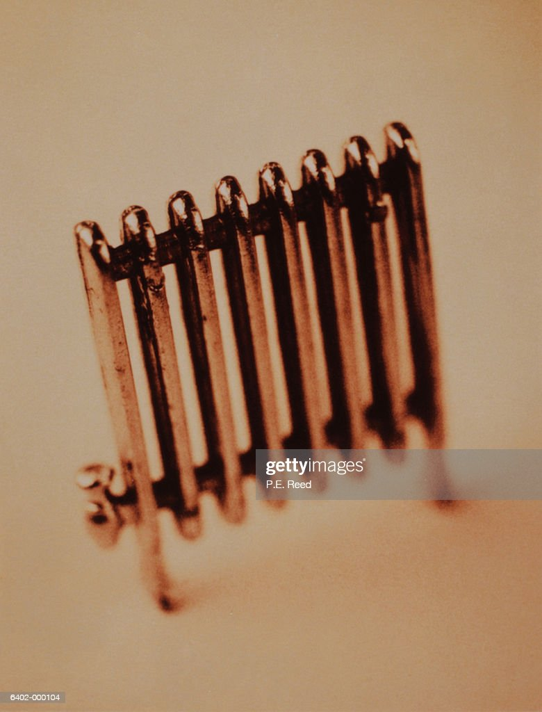 Radiator : Stock Photo