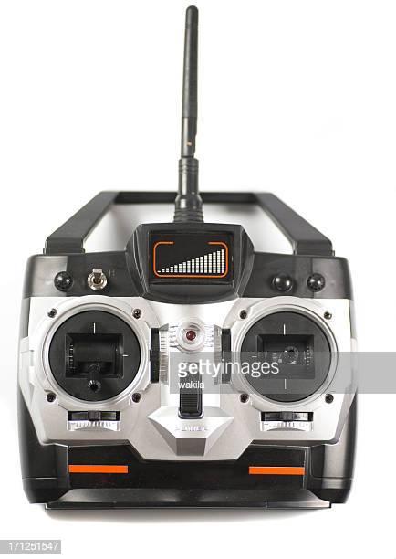 Control remoto por radio-fernbdedienung