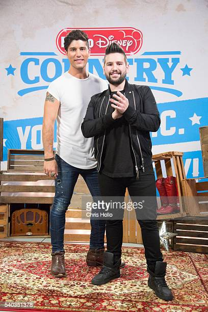 DISNEY Radio Disney Country marked its debuted at CMA Fest with special appearances by some of today's up and coming and fan favorite country artists...