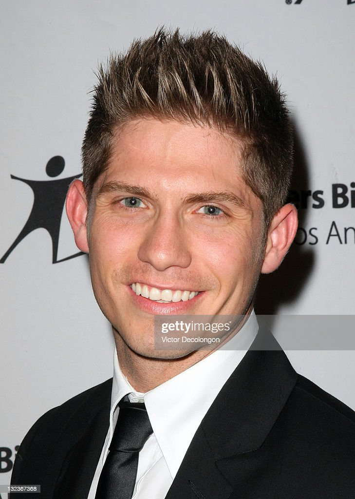 Radio Disney Entertainment Reporter Jake Whetter arrives for The Big Brothers Big Sisters Of Greater Los Angeles' '2011 Rising Stars Gala' at The Beverly Hilton hotel on October 28, 2011 in Beverly Hills, California.
