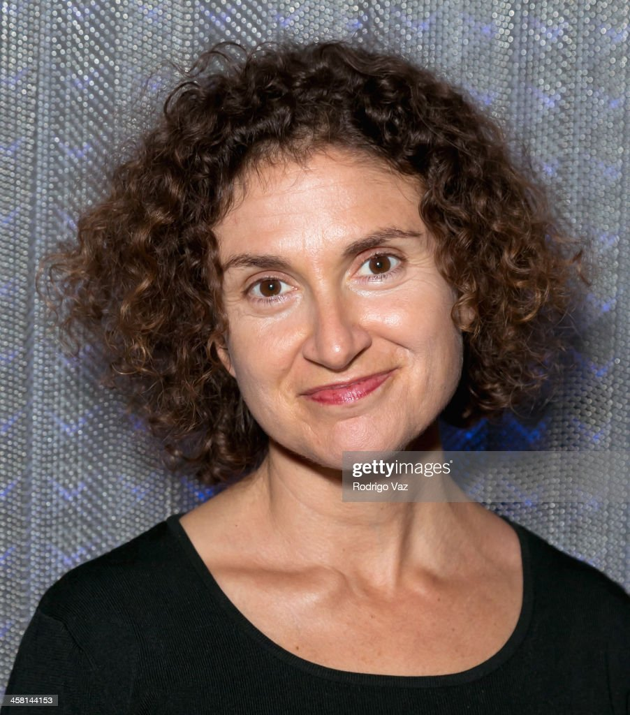 Radio host Alex Cohen attends the 'Philomena' Town Hall event and screening at Museum of Tolerance on December 19, 2013 in Los Angeles, California.