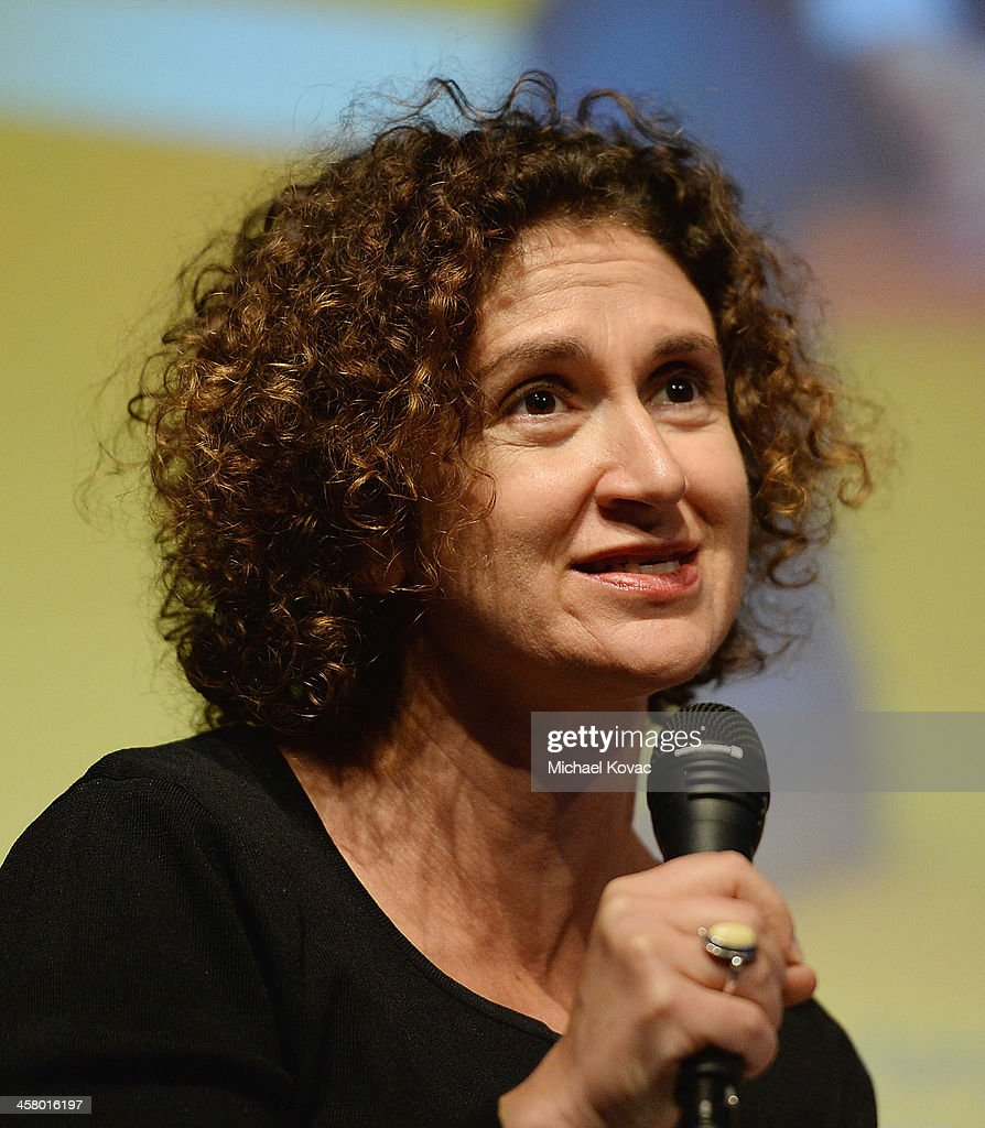 Radio host Alex Cohen moderates a discussion before a Special Screening Of 'Philomena' hosted by the Museum Of Tolerance on December 19, 2013 in Los Angeles, California.