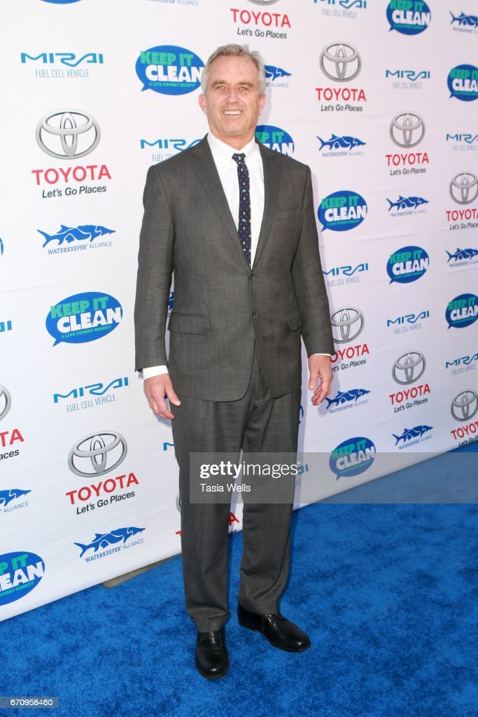Keep It Clean Live Comedy Benefit For Waterkeeper Alliance - Arrivals
