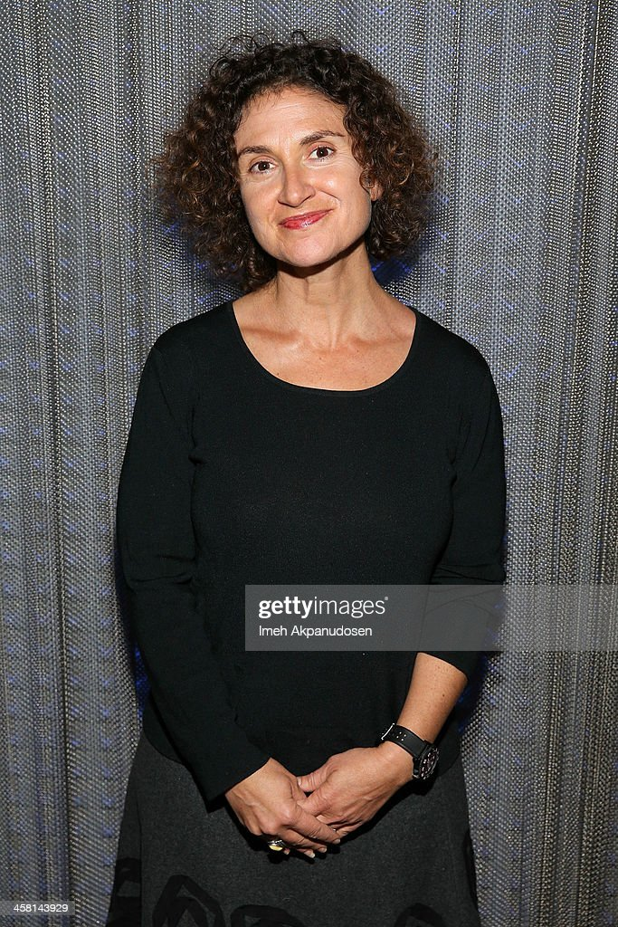 Radio personality Alex Cohen attends the 'Philomena' Town Hall Event and Screening at Museum Of Tolerance on December 19, 2013 in Los Angeles, California.