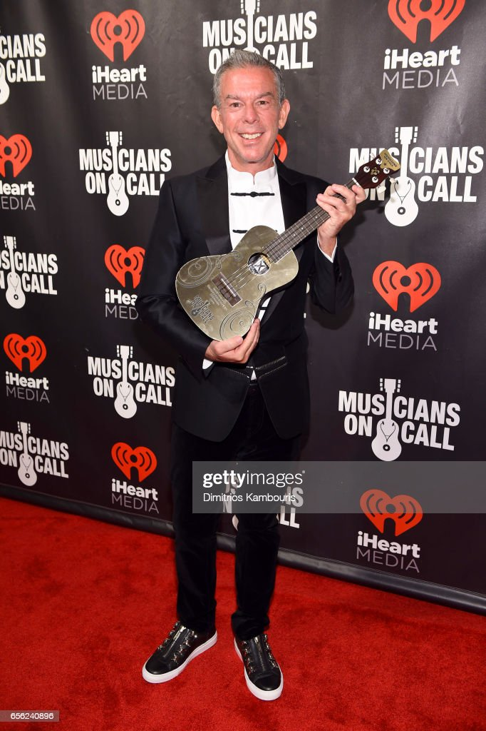 Musicians On Call Presents A Night To Celebrate Elvis Duran