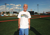 Radio Personality Elvis Duran attends at MCU Park on June 22 2016 in New York City