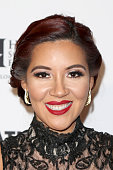 Radio personality RaqC attends The Los Angeles Times and Hoy 2015 Latinos de Hoy Awards at Dolby Theatre on October 11 2015 in Hollywood California