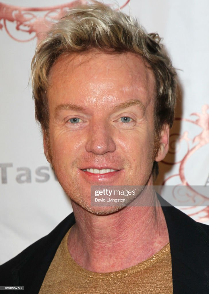 Radio personality Steve Valentine attends the 4th Annual Taste Awards at Vibiana on January 17, 2013 in Los Angeles, California.