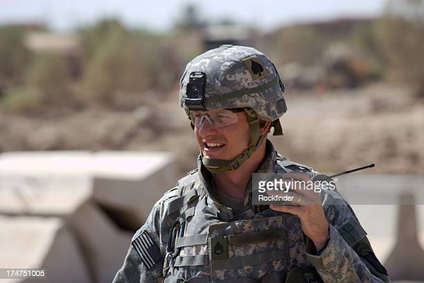 Radio Soldier