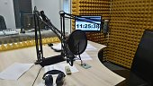 Radio Live Studio