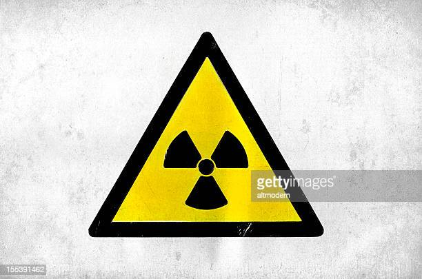 radioactice