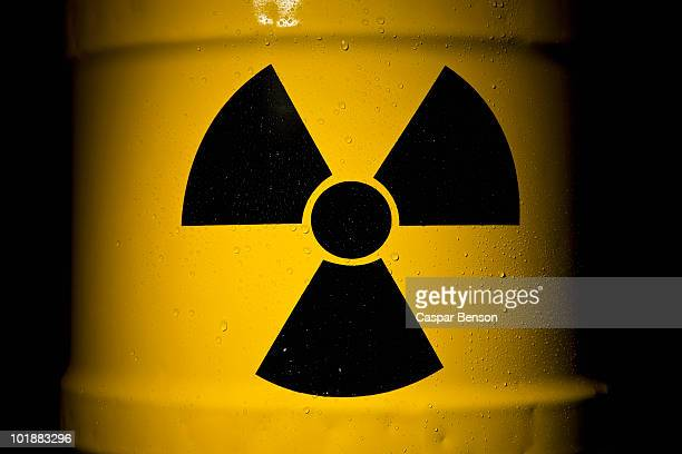 A Radioactive Barrel