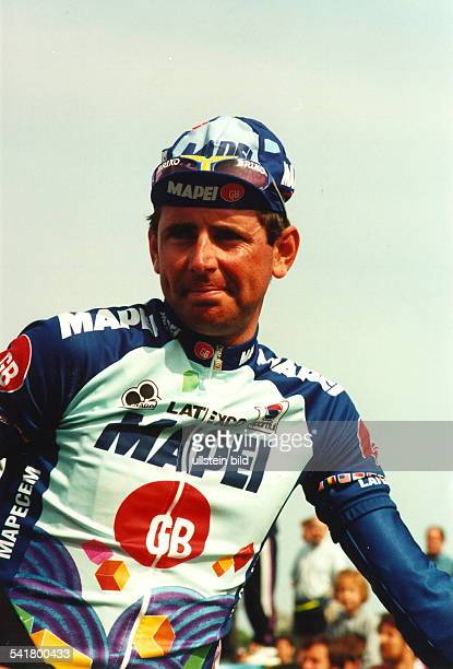 Radrennfahrer CH Tour de France 1995 Juli 1995
