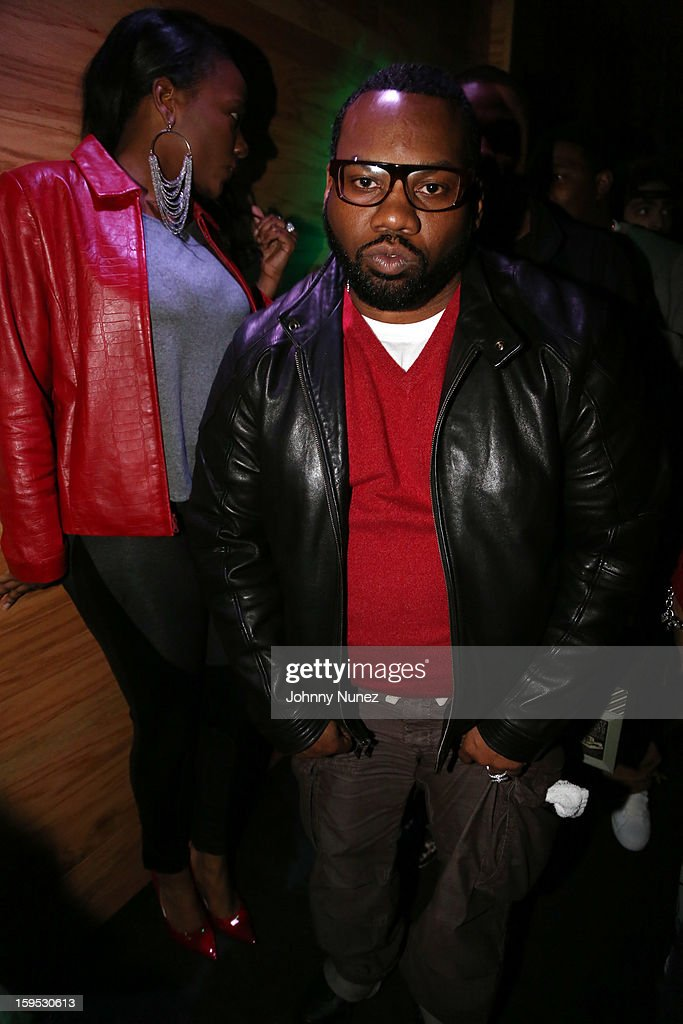 <a gi-track='captionPersonalityLinkClicked' href=/galleries/search?phrase=Raekwon&family=editorial&specificpeople=798556 ng-click='$event.stopPropagation()'>Raekwon</a> celebrates his birthday at Greenhouse on January 14, 2013 in New York City.