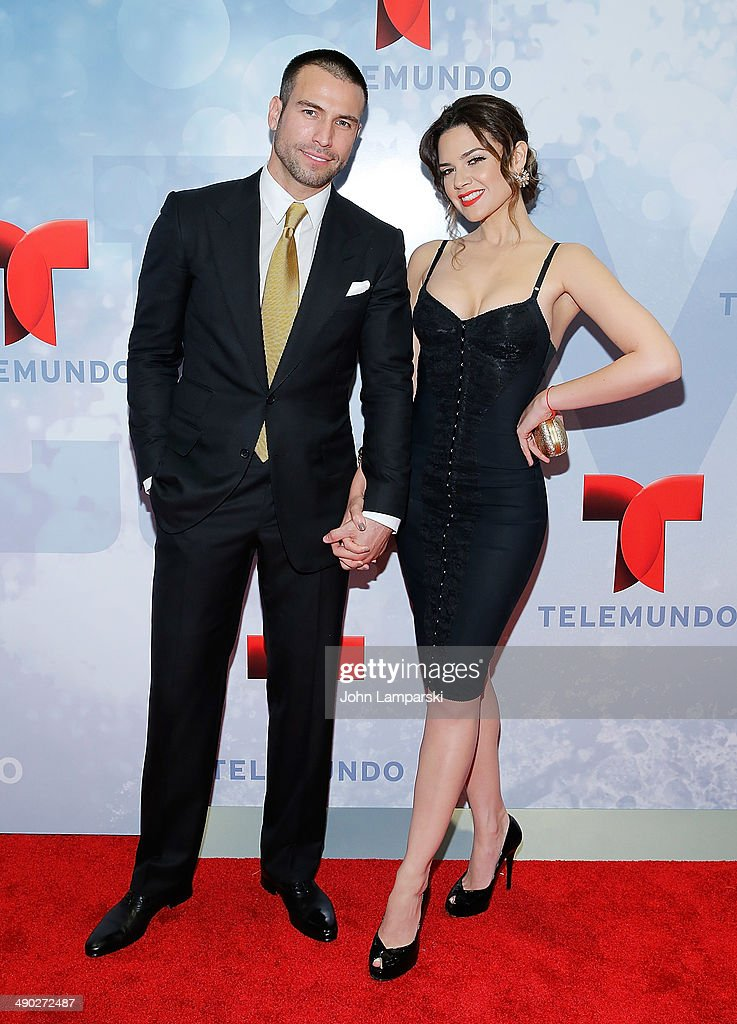 2014 Telemundo Upfront