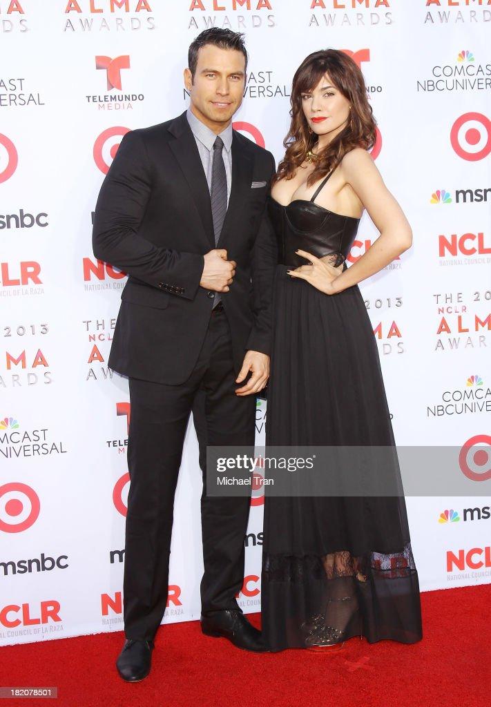 2013 NCLR ALMA Awards