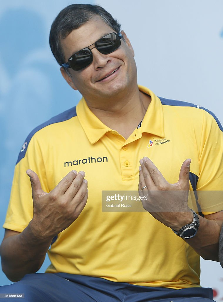 XVII Bolivarian Games Trujillo 2013 - Day 8