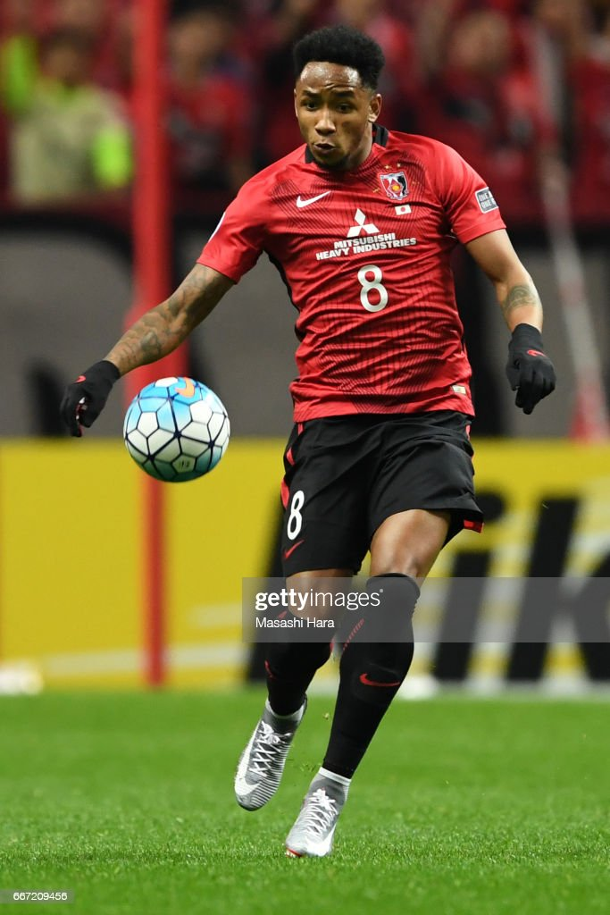 Urawa Red Diamonds v Shanghai SIPG FC - AFC Champions League Group F