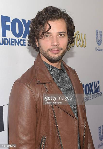 Rafael de La Fuente attends the Latina 'Hot List' Party hosted by Latina Media Ventures at The London West Hollywood on October 6 2015 in West...