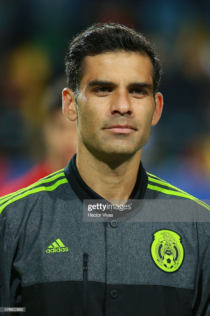 Rafael Marquez | Getty Images