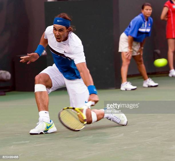 Rafael NADAL BNP Paribas Open Indian Wells