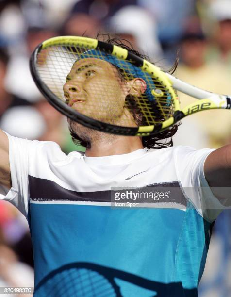 Rafael NADAL Rafael NADAL / Andy MURRAY BNP Paribas Open Finale Indian Wells