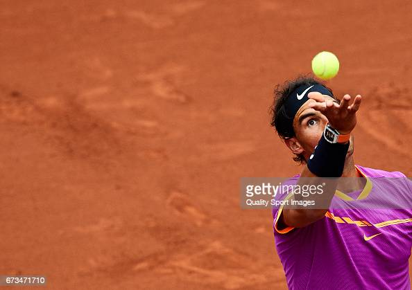 Barcelona Open Banc Sabadell - Day 3 : Photo d'actualité