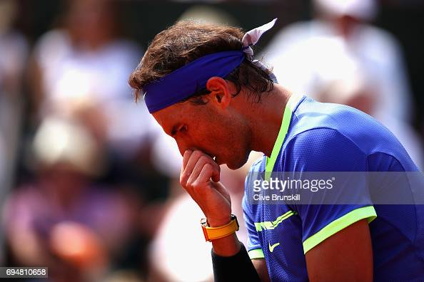 2017 French Open - Day Fifteen : Photo d'actualité