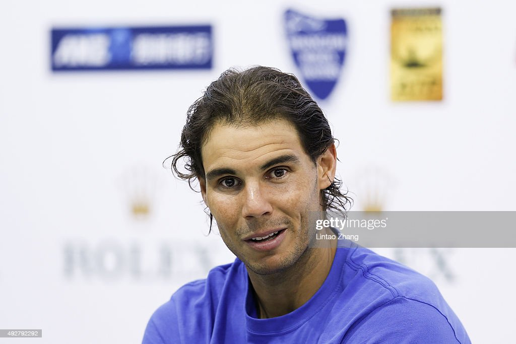 2015 Shanghai Rolex Masters - Day 5