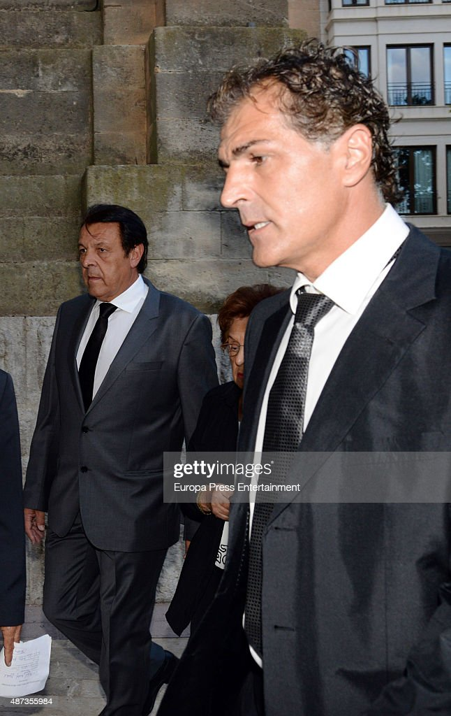 Rafael Nadal s father ...