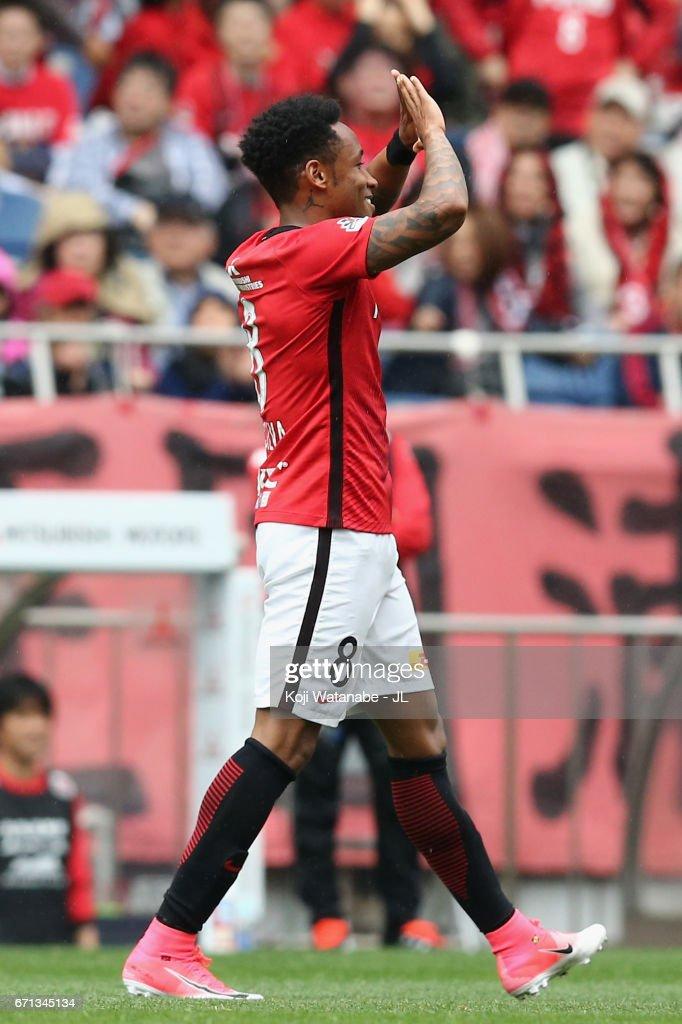 Urawa Red Diamonds v Consadole Sapporo - J.League J1