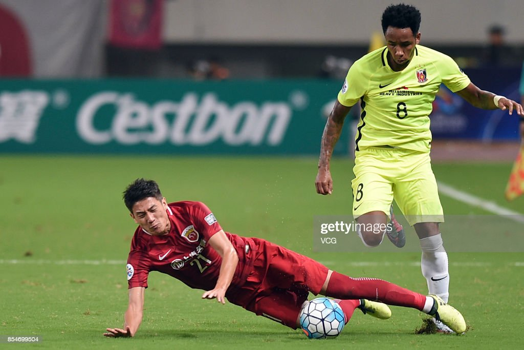 Shanghai SIPG v Urawa Red Diamonds - AFC Champions League Semifinals