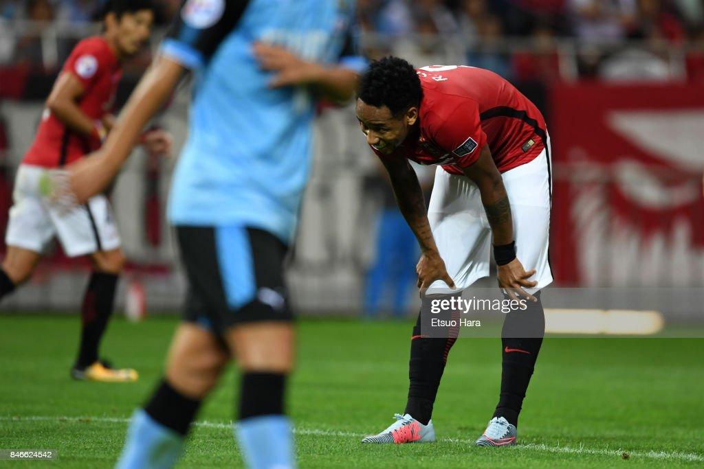Urawa Red Diamonds v Kawasaki Frontale - AFC Champions League  Quarter Final 2nd Leg