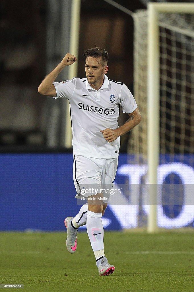 Empoli FC v Atalanta BC - Serie A