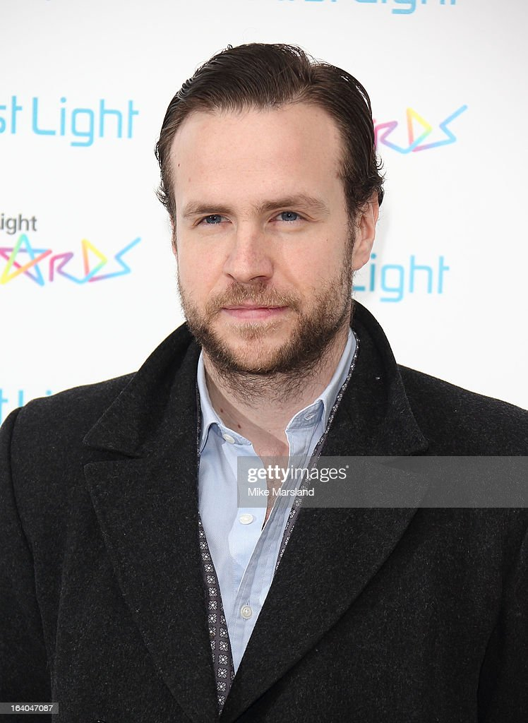 <a gi-track='captionPersonalityLinkClicked' href=/galleries/search?phrase=Rafe+Spall&family=editorial&specificpeople=2153488 ng-click='$event.stopPropagation()'>Rafe Spall</a> attends the First Light Awards at Odeon Leicester Square on March 19, 2013 in London, England.