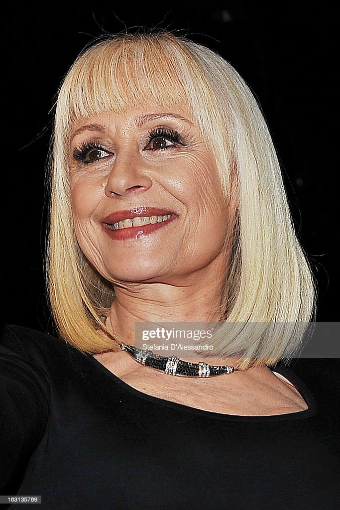 the voice of italy photocall getty images