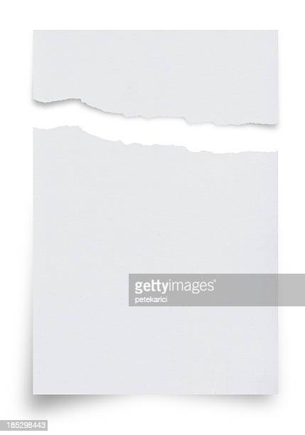Ragged White Paper