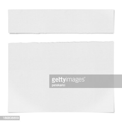 Ragged White Paper