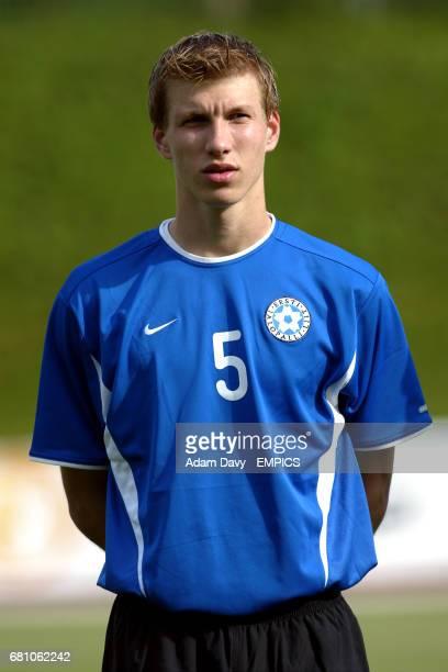 Ragnar Klavan Estonia