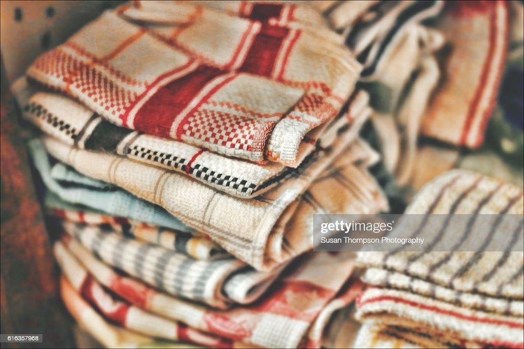 Rags : Stock Photo