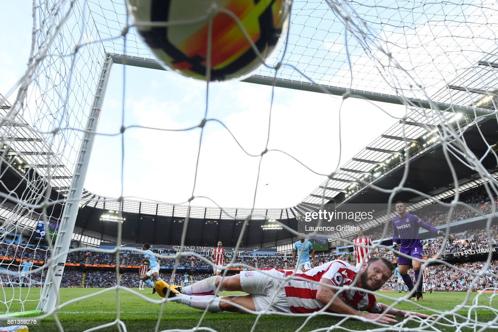 Stoke - Premier League