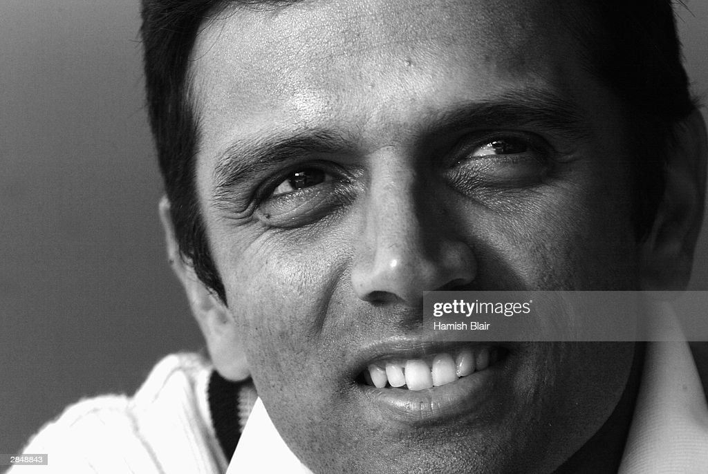 Rahul Dravid Announces Retirement From International Cricket