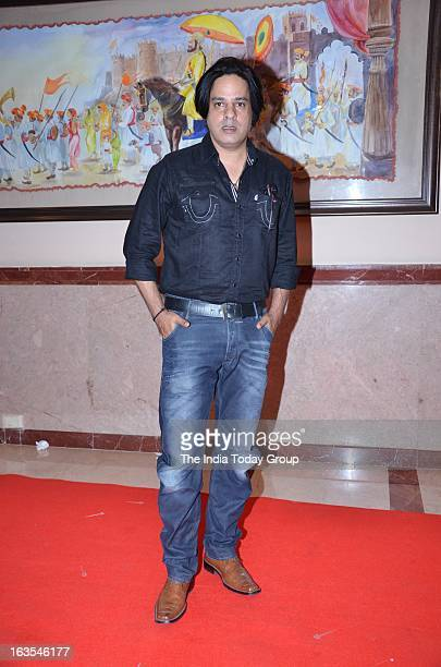 Rahul Roy at the Gr8 Women's Achievers Awards 2013 at Hotel Lalit in Mumbai
