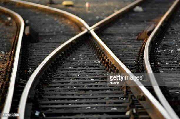 Rail Tracks