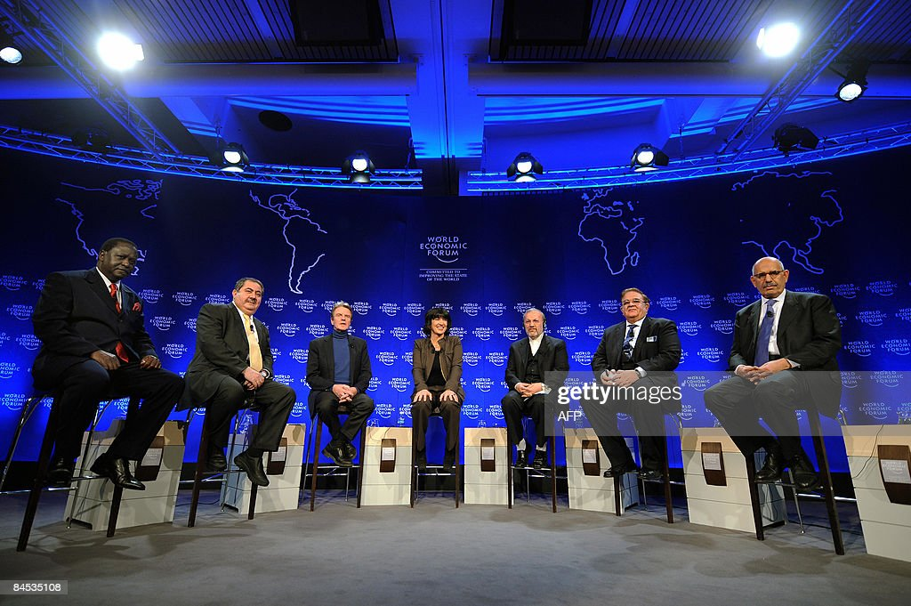 Raila Amolo Odinga Prime Minister of Kenya Hoshyar Zebari Minister of Foreign Affairs of Iraq French Foreign Minister Bernard Kouchner CNN journalist...